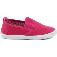 Zapatos Mujer Slip on Xti 53027 Rosa
