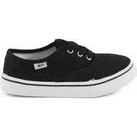 Zapatos Niña Zapatillas bajas Xti 53112 Negro