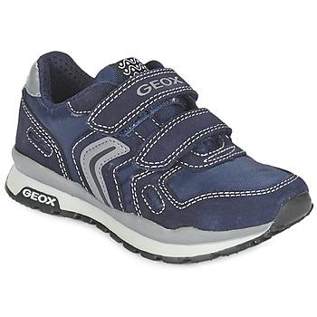 Zapatillas bajas Geox J PAVEL