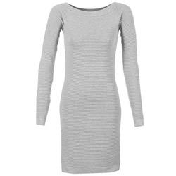 textil Mujer vestidos cortos Betty London FRIBELLE Gris