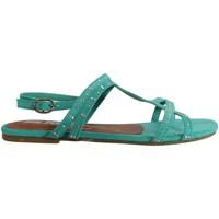Zapatos Niña Sandalias Xti 52171 Verde