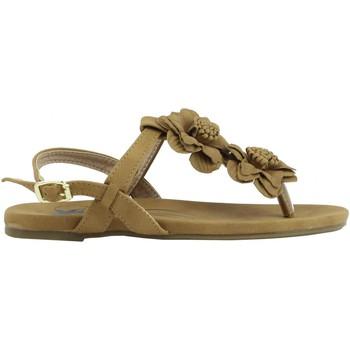 Zapatos Niña Sandalias Xti 52374 Beige