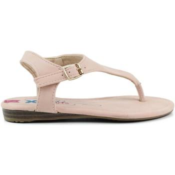 Zapatos Niña Sandalias Xti 52375 Rosa