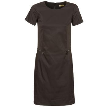textil Mujer vestidos cortos Lola REDAC DELSON Negro