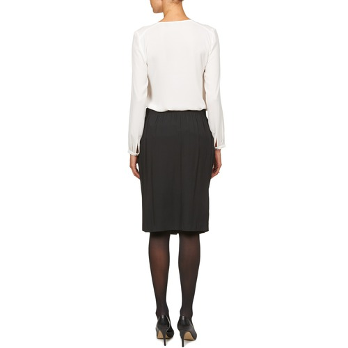 Faldas Lola Negro Textil Jerez Tuva Mujer b7IYf6yvg