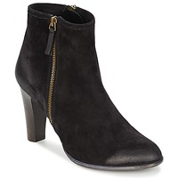 Zapatos Mujer Botines n.d.c. TRISHA SONIA Negro
