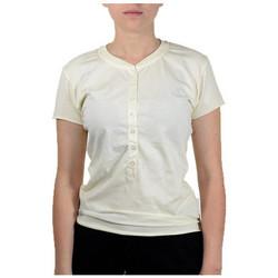 textil Mujer Camisetas manga corta Mya