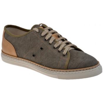 Zapatos Hombre Zapatillas bajas Docksteps  Verde