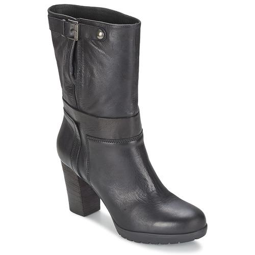 Descuento de la marca Zapatos especiales Janet Sport RELVUNE Negro