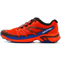 Zapatos Hombre Running / trail Salomon Wings Pro 2