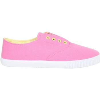 Zapatos Mujer Zapatillas bajas Xti 53025 Rosa