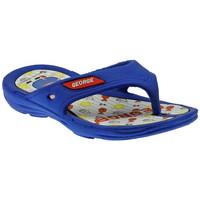 Zapatos Niños Chanclas Peppa Pig  Azul