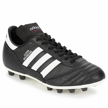 Zapatos Hombre Fútbol adidas Performance COPA MUNDIAL Negro / Blanco