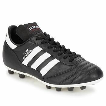 Zapatos Fútbol adidas Performance COPA MUNDIAL Negro / Blanco