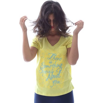 Key Up S23i 0001 T-shirt Mujeres