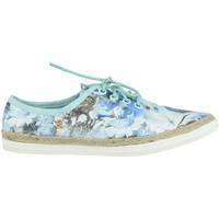 Zapatos Mujer Zapatillas bajas Refresh 61827 Azul