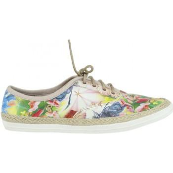 Zapatos Mujer Zapatillas bajas Refresh 61827 Beige