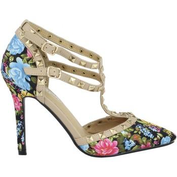 Zapatos Mujer Sandalias Refresh 61968 Negro