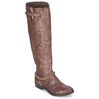 Zapatos Mujer Botas urbanas Now JUBILEE Bronce