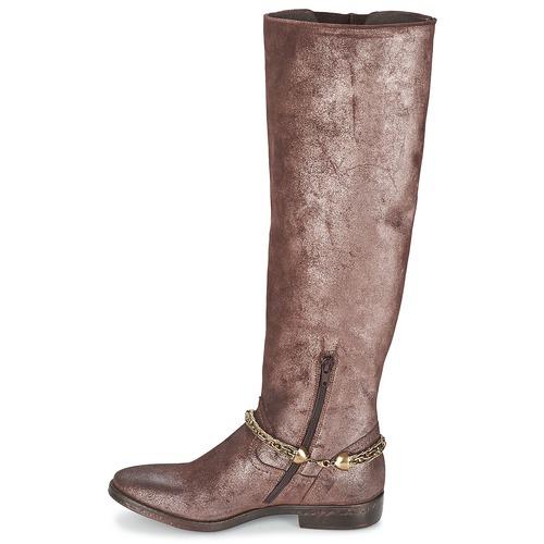 Zapatos Now Jubilee Mujer Bronce Urbanas Botas OPkZTuXi