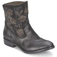 Zapatos Mujer Botas de caña baja Now FALI Negro