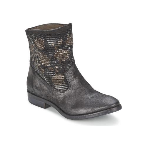 Gran descuento Zapatos especiales Now FALI Negro