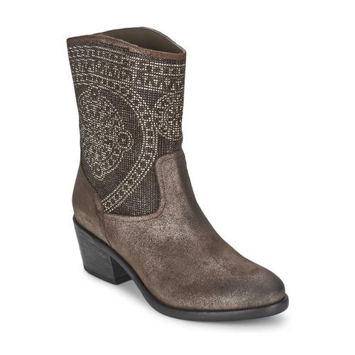 Descuento de la marca Zapatos especiales Now PIOMBO Gris