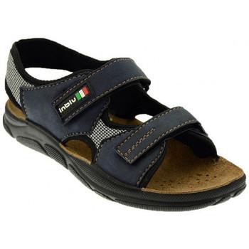 Zapatos Hombre Sandalias Inblu