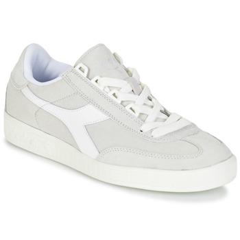 Zapatos Zapatillas bajas Diadora B.ORIGINAL Gris