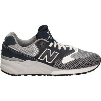 Zapatos Hombre Running / trail New Balance Lifestyle Mens Azul