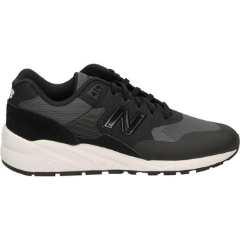 Zapatos Hombre Running / trail New Balance Lifestyle Mens Negro