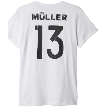 adidas Originals Camiseta Muller Number Multicolor