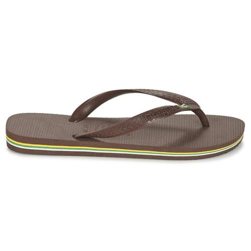 Havaianas Brasil Chanclas Marrón Zapatos Zapatos XiOZuPkT
