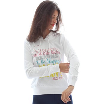 Key Up F55g 0001 Sweatshirt Mujeres