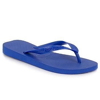 Zapatos Chanclas Havaianas TOP Marino / Azul