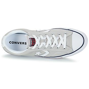 Converse STAR PLAYER CORE CANVAS OX Gris / Claro / Blanco