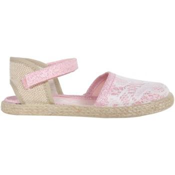 Zapatos Niña Sandalias Cheiw 47110 Rosa