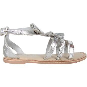 Zapatos Niña Sandalias Cheiw 47118 Blanco