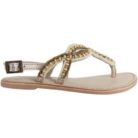 Zapatos Niña Sandalias Cheiw 47112 Plateado