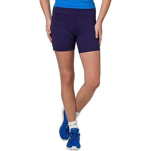 textil Mujer Shorts / Bermudas Reebok Sport SE Short Azul marino