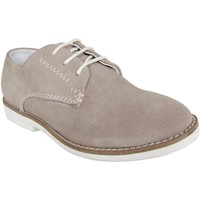 Zapatos Niño Zapatos bajos Cheiw 45611 Gris