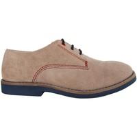 Zapatos Niño Zapatos bajos Cheiw 47040 Gris