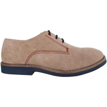Zapatos Niño Derbie & Richelieu Cheiw 47040 Gris