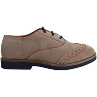 Zapatos Niño Derbie & Richelieu Cheiw 47041 Gris