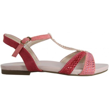 Zapatos Niña Sandalias Cheiw 47077 Rosa