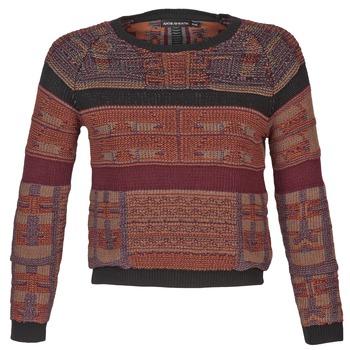 textil Mujer jerséis Antik Batik AMIE Rojizo