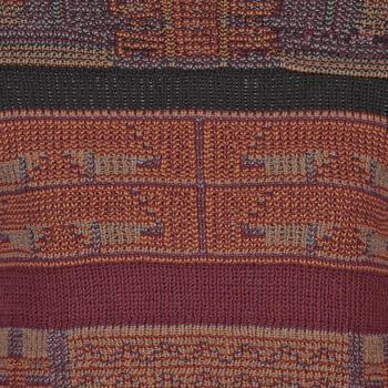 Antik Batik AMIE Rojizo