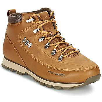 Zapatos Hombre Botas de caña baja Helly Hansen THE FORESTER Beige