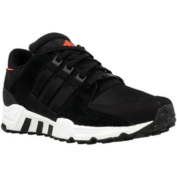 Zapatos Hombre Zapatillas bajas adidas Originals Equipment Running Support Blanco-Negro
