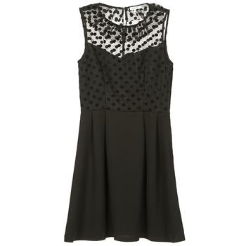 vestidos cortos Brigitte Bardot BB45057